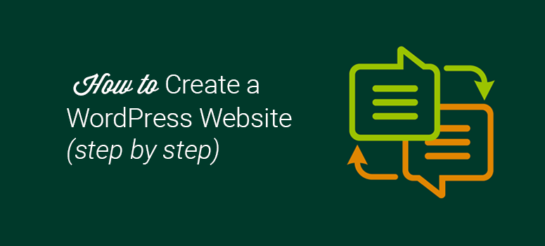 4 steps to create a free blog on WordPress