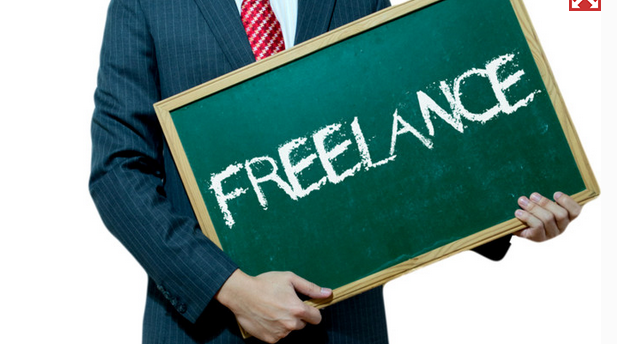 How to earn through Free Lancing
